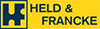 held franke logo
